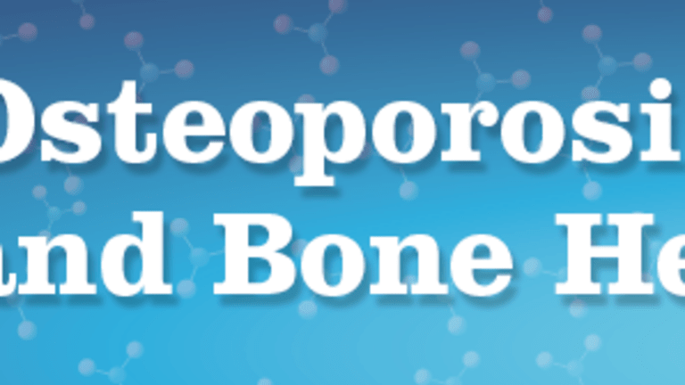 A Nutrition Link to Bone Health: The Bacteria in Your Gut